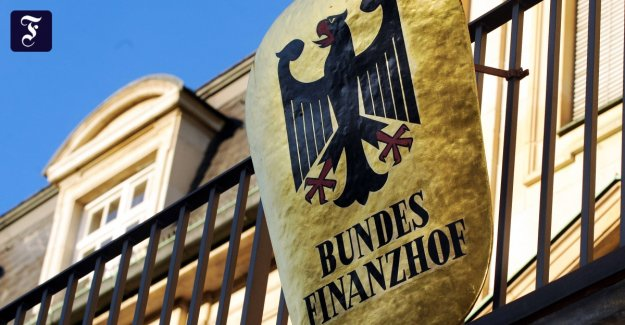 The Bundesfinanzhof decision to tax on pensions this year News