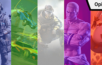 A quick look at the Top esports games in 2020