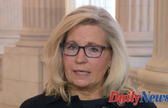 Cheney on calls to step down after impeachment vote: I Am'confident' GOP will be united against Biden
