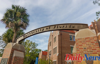 University of Florida modifies'tattle button' after pushback from students, College