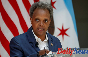 Chicago Mayor Lightfoot and CPS Wander from Marriage bargaining table with no deal in sight