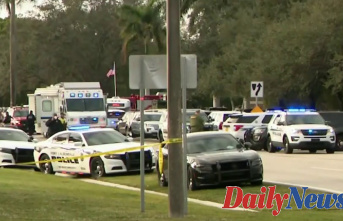 Suspect in deadly Florida FBI shooting: Things to know about David Lee Huber