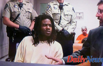 Idaho mass stabbing suspect Timmy Kinner pleads guilty to murder of girl, 3