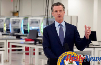 California may lose congressional seat for the first time in history
