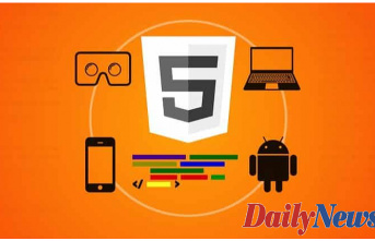 HTML5 Mastery – Build Superior Websites & Mobile Apps NEW 2019