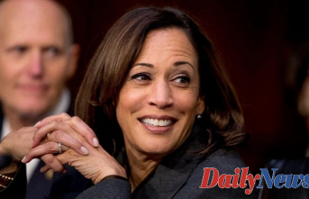 Kamala Harris has gone 32 days with No news conference since being Exploited for Boundary Catastrophe role
