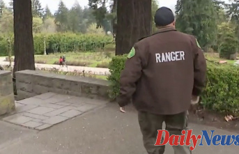 Portland Intends to fight crime Using Much More unarmed park rangers; No More Fresh Money for Authorities