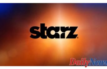 Activate Starz on Roku, Amazon, Apple TV, Xfinity, Sling TV
