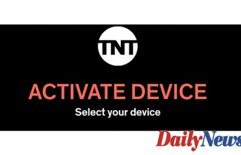 Activate TNT Drama on Roku, Firestick, Apple TV, DirecTV