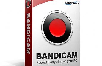 Bandicam 5.1.0.1822 Crack With Serial Key {2021} Full Version Free Download