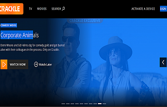 How To Activate Sony Crackle Account At sonycrackle.com/activate?