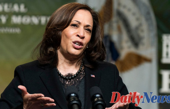 Kamala Harris has gone 47 days with No news conference since being Exploited for Boundary Catastrophe role