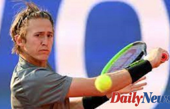 Korda to Confront Paul in all-American semifinal in Parma