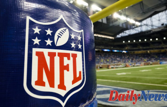 NFL releases 2021 Program with Week 1 Couple months off