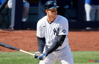 Yankees vs. Rays Chances, Lineup: 2021 MLB picks, Forecasts for May 31 from Recognized model