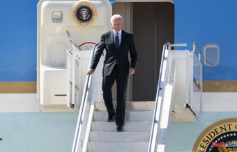 Buoyed by allied summits, Biden ready to take on Putin