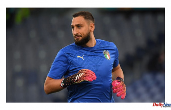 Gianluigi Donnarumma joins PSG as Gianluigi Buffon goes Straight Back to Parma