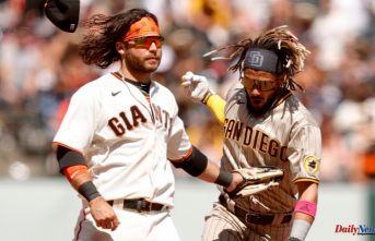 MLB Power Rankings: Why Is the NL West home to the National League's three best teams?