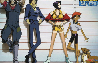 Netflix's live-action take on Cowboy Bebop is Forthcoming this Autumn