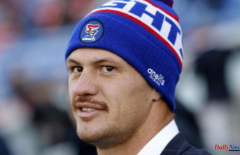 Ponga Might Have hurt Origin Expects: O'Brien