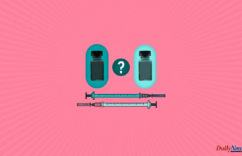 Would you mix and match COVID-19 vaccines?