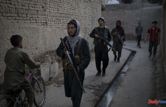 Some welcome Taliban-style security, while others fear it