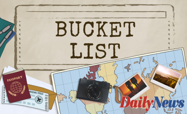 4 Countries Which Should Be on Your Bucket List