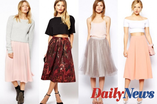 What You Need to Know About Maxi Skirts