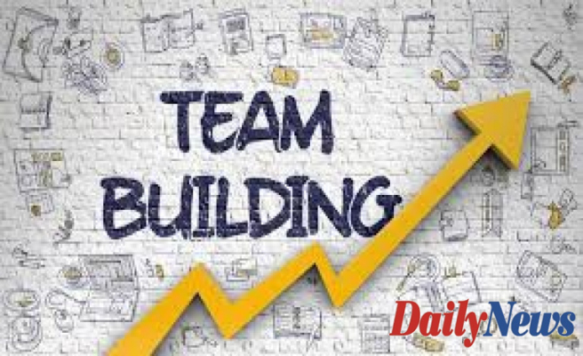 Fun Games that You Can Use For Team Building