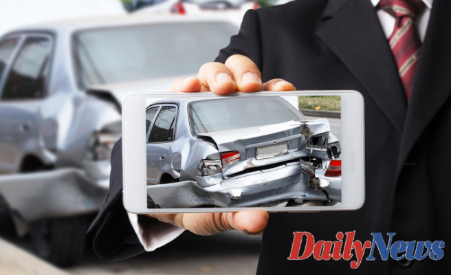 Why You Need to File a Car Accident Report