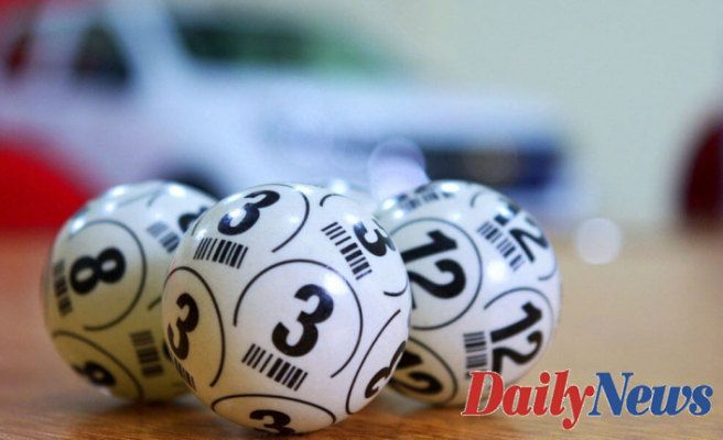 Lottery Heroes Review - Fun and Convenience Rolled into One