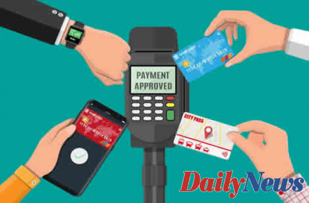 Has Covid 19 accelerated the cashless society?