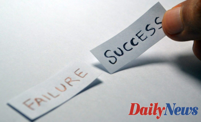 How to Use Failure as a Motivator