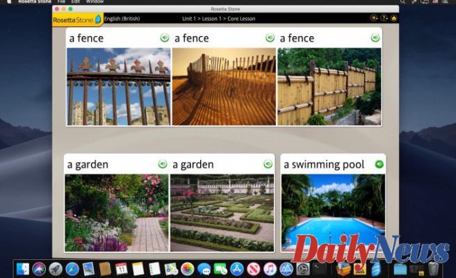 Rosetta Stone TOTALe 5.0.3 with Language Packages