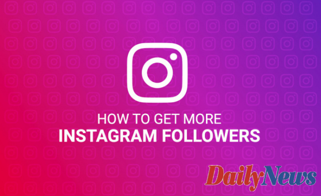 How to get instagram more free followers by these tricks