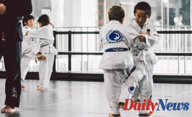 How Can BJJ Help Your Kid If He Is Being Bullied?