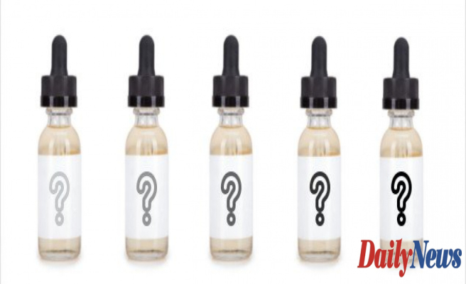 How to Find the Best E-Liquid Flavors