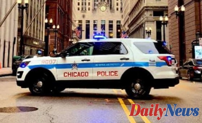 4 Adolescents charged in String of Chicago carjackings as Town grapples with Jagged spike