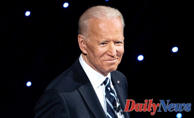 Biden immigration bill changes'alien' into'noncitizen' Included in Reform
