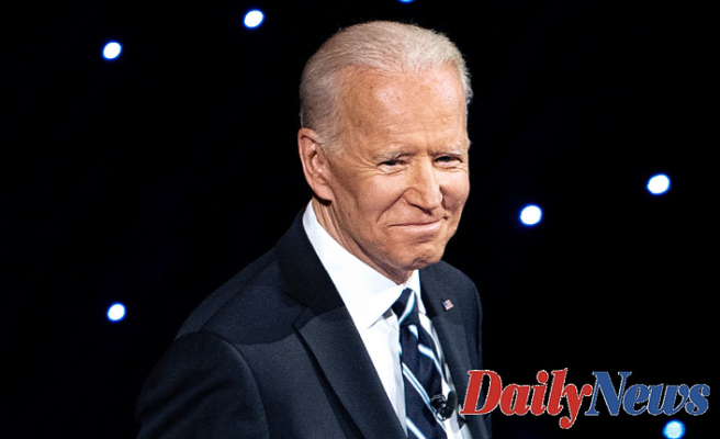 Biden Intends to'Create America California Again': Newspaper