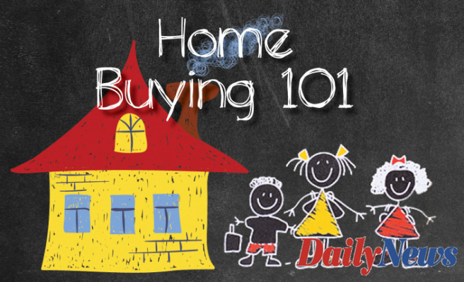 Home Buying 101: How Knowing the Basics Will Ensure You Find the Right Home