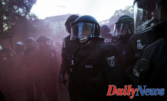 Policing the Police: Germany's Lessons for the U.S.