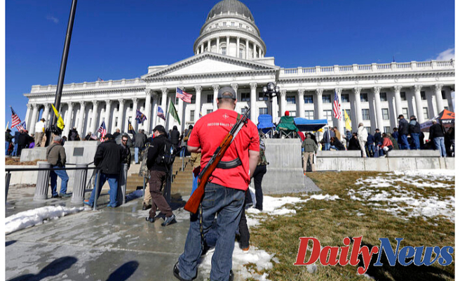 States eye Permitting concealed carry of Firearms without a License