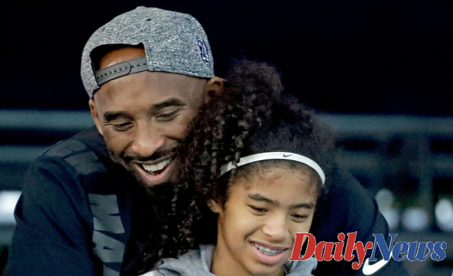Feds to name Probably Reason Behind Kobe Bryant helicopter Accident