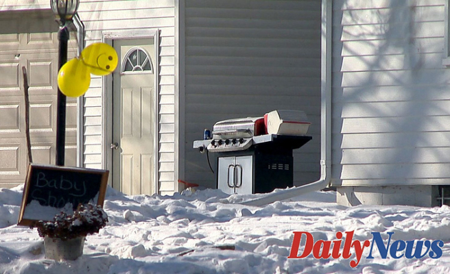 Michigan man Murdered Following cannon explodes at baby shower