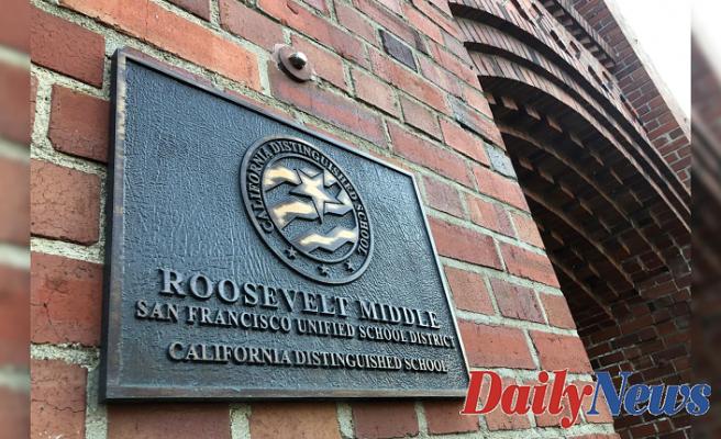 San Francisco halts school-renaming Strategy after backlash, admits'Errors'