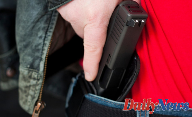 Utah Gov. Spencer Cox Signals law allowing concealed carry without a License