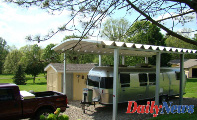 6 Tips for Covering Your RV