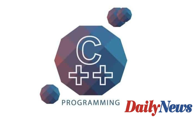 C++ Programming A-Z: From Beginner To Advanced C++ Guide