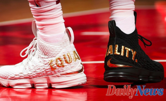 LeBron New Sneakers, The Ultimate Guide